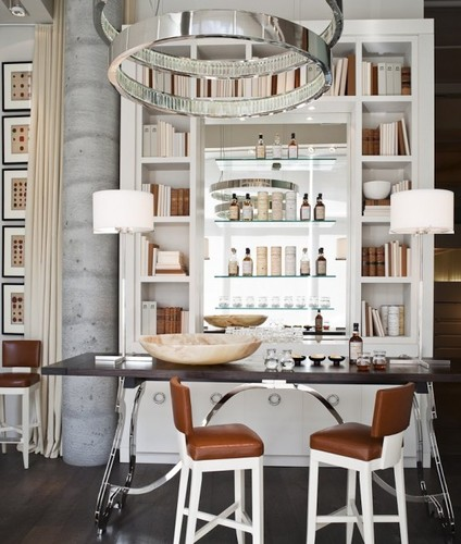 Home Bar Inspiration, 5 Home Bar Designs To Blow Your Mind