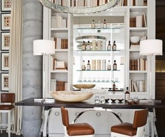 5 Home Bar Designs To Blow Your Mind