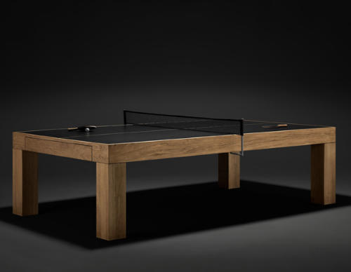 Conference Room Table, Luxury James Perse Ping Pong Table Or Ad Hoc Conference Room Table?