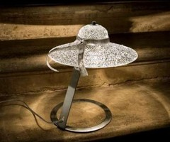 Original Lamps With Feminine Touch