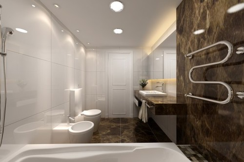 Bathroom Design Inspiration, Bathrooms A L'abode!