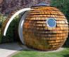 Archipod by Chris Sneesby Is a Cool Shelter for Any Rapture
