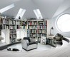 Beautiful Studio Loft of a Swedish Artist
