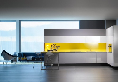 Attention To Detail, Personalized Kitchens from Logoscoop