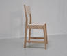 Triplette Chair by Paul Menand Turns Into One Chair When Three's a Crowd