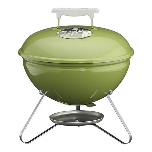 Bar B Que Grills, The Weber Smokey Joe Is A Portable Lightweight Barbecue Grill