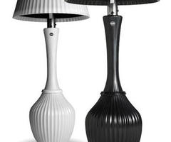 Patio Heater Lamps From Kindle Living Do Away with Chilly Outdoor Nights
