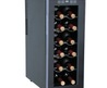The Sunpentown WC-1271 ThermoElectric 12-Bottle Slim Wine Cooler