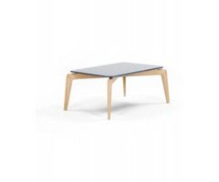 Simple But Stylish Coffee Table