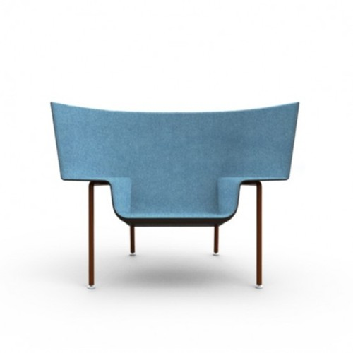 Contemporary Living Room Chairs, Simple Yet The Most Comfortable Chair Ever