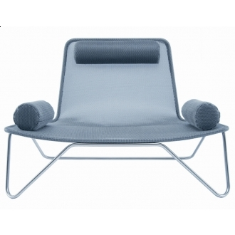 Outdoor Furniture, The Blu Dot Dwell Lounge Chair Perfect For Outdoors