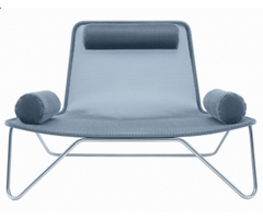 The Blu Dot Dwell Lounge Chair Perfect For Outdoors