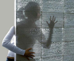 Transparent Litracon Concrete Can Revolutionize Modern Architecture