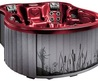 Walker Signature Series Amor Bay Luxurious Home Spa Tub