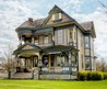 Pretty 114-Years-Old Victorian House