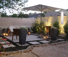 Beautiful patio and courtyard garden ideas | Home Design