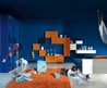 Modern Kids Bedroom Designs by Lago