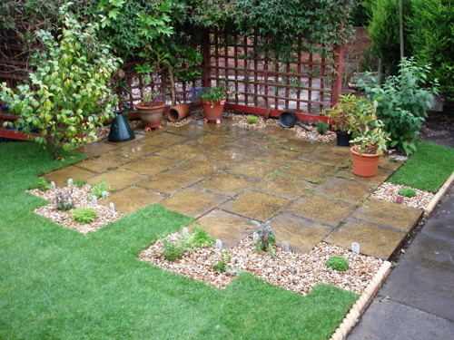 Small Courtyard Pictures, Ideas to Designing Small Patio Ideas to Designing Small Patio 4  Home, Building, Furniture and Interior Design Ideas