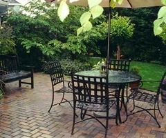 Brick Paver Patio Ideas - DECOR GUIDE – DECOR GUIDE