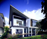 Modern House at Small Area in Sentosa Cove « Preetha Prasad's Blog