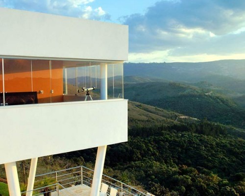 Modern House Architecture, Modern-style house on the hill5 » Minimalist House Design