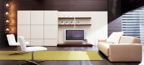 Modern House Architecture, Minimalist Interior Design With Modern House Design Style by Pianca Minimalist Interior Design With Modern House Design Style by Pianca Living Room – Mooblez.com