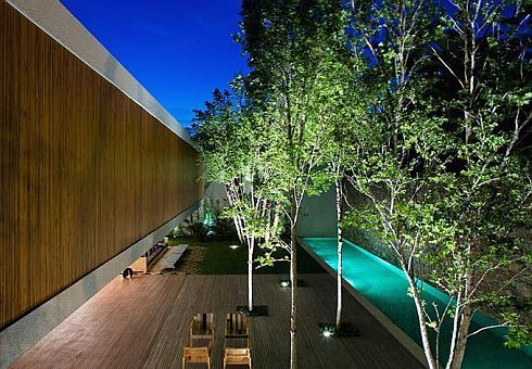 Modern House Architecture, Modern style house in Panama by Marcio Kogan2 » Minimalist House Design
