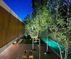 Modern style house in Panama by Marcio Kogan2 » Minimalist House Design