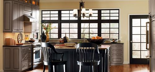 Contemporary Kitchen Cabinets By Thomasville Cabinetry On ...