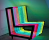 Innovative Furniture Design Disco Chair by Kiwi