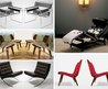 10 Modern Chairs that Revolutionized Furniture Forever