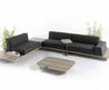 green modular sofa furniture z001 - Interior Design Idea - Home Interior Designs Inspiration Ideas