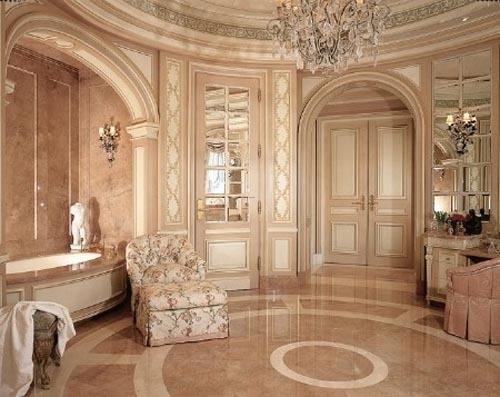Luxury Bathroom Design, How To Design A Luxury Bathroom To Enhance The Beauty Of Your Home Decor