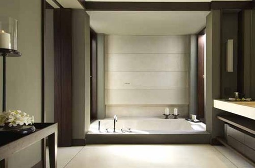 Luxury Bathroom Design, Luxury Bathroom Design