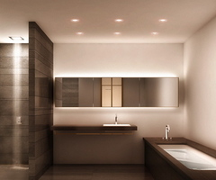 luxury bathroom tiles style / pictures photos of home and house designs ideas