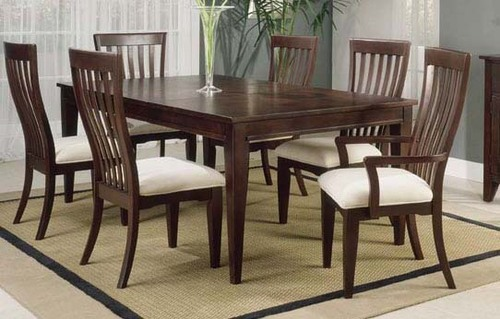 Wooden Dining Tables, THE FURNITURE :: Furniture