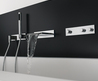 photo collection of modern affordable Bathroom Faucets designs