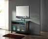 2011 Glass Bathroom Vanity Photos, Design Ideas and More