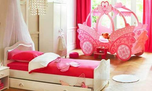 Princess bedroom design ideas design bookmark 535 for Princess style bedroom ideas