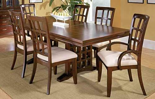 Dining Room Furniture, Match Your Dining Room Furniture with Its Concept