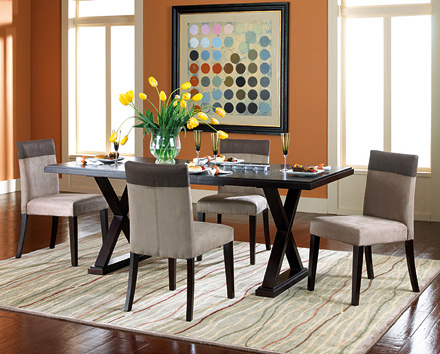 Dining Room Furniture, Pictures