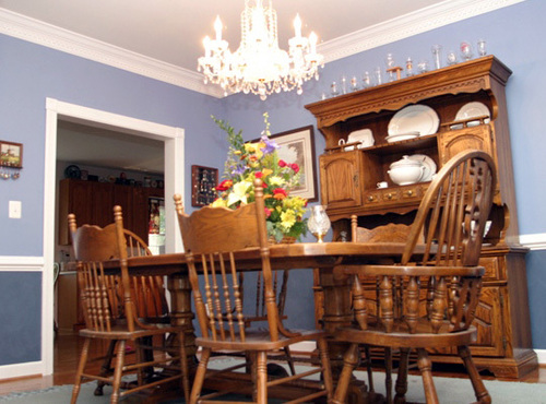 Dining Room Decorating Ideas, Small Dining Room Decorating Ideas