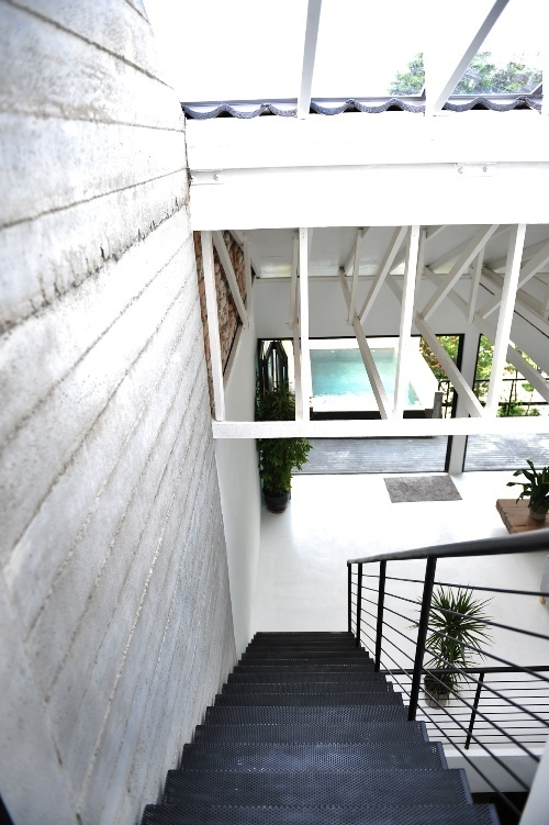 Minimalist Interior Design, Calm Minimalist House With Natural Details In Kuala Lumpur