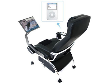 Most Ergonomic Chairs, Ergonomic Chairs Information » office chair