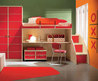 Camerette  Modern Kids Bedrooms by Arredissima 