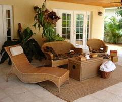 Covered Patio Designs Ideas