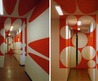 Interior Design   Wall Art = Incredible Optical Illusions