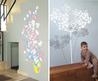 Home Blog / Wall Decals   Wallpaper: Adding Color Without Paint by COLOURlovers :: COLOURlovers