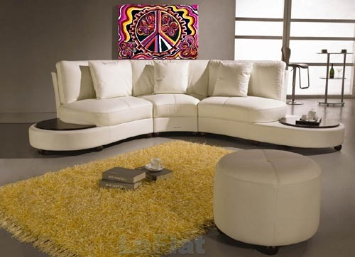 Wall Painting Designs For Living Room, Living Room Decorating 
