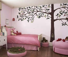 highly required modern bedroom curtain designs